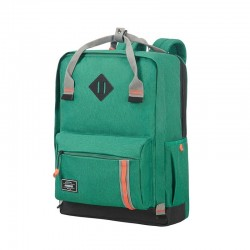 Mugursoma American Tourister Urban Groove Lifestyle 107267 green
