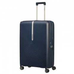 Liels koferis Samsonite HI-FI D zils Dark Blue