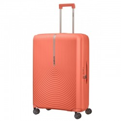 Liels koferis Samsonite HI-FI D orange Bright Coral