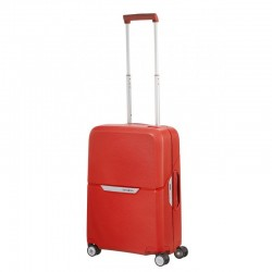 Rokas bagāža koferis Samsonite Magnum M sarkans Bright Red