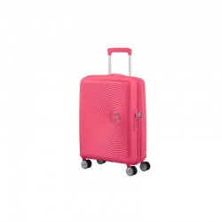 Mazais koferis American Tourister Soundbox M pink