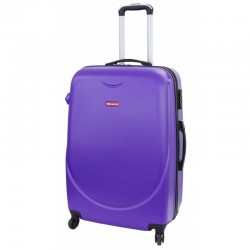 Liels koferis Gravitt 310A purple