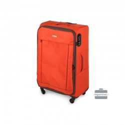 Liels koferis Wittchen 56-3S-463 Orange